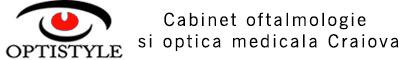 Cabinet oftalmologie si optica medicala Craiova | Optistyle
